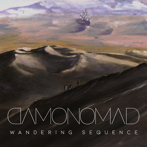 [크기변환]190408_DamoNomaD_Wandering Sequence_cover.jpg